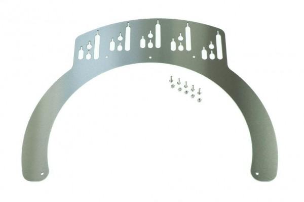 Grillaufsatz für 57 cm Kugelgrill